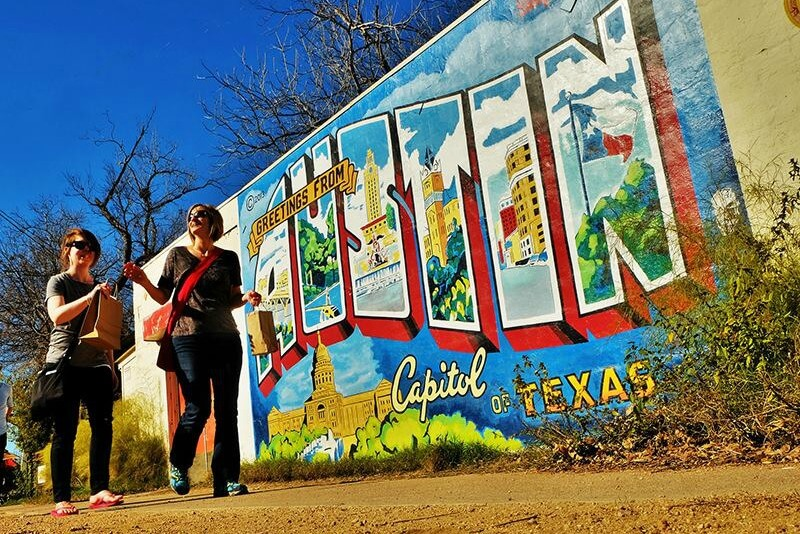 Top Things To Do With Kids In Austin