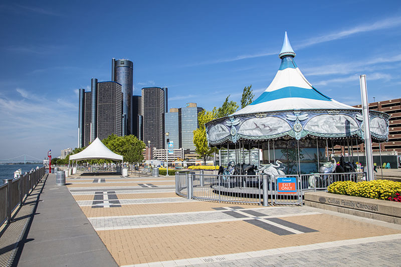 75 Kid Friendly Activities In Detroit