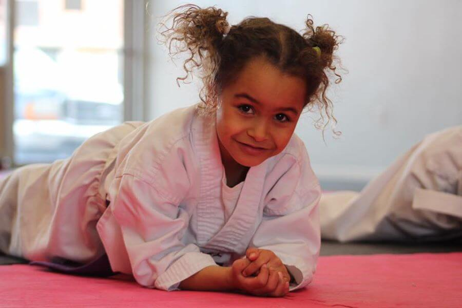 http://www.newedgemartialarts.com/youth-classes/