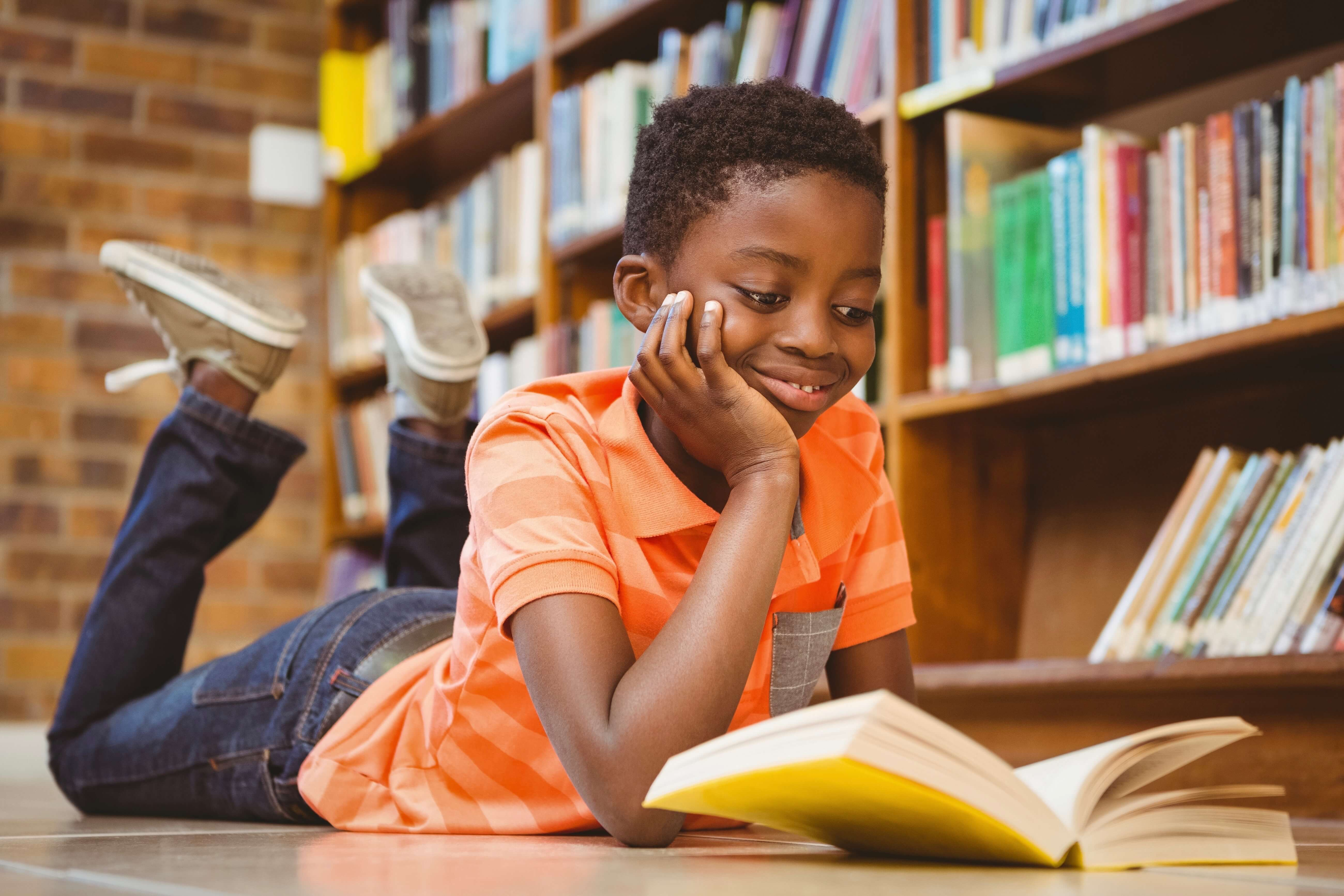 Family Reading And Science: Extraordinary Places
