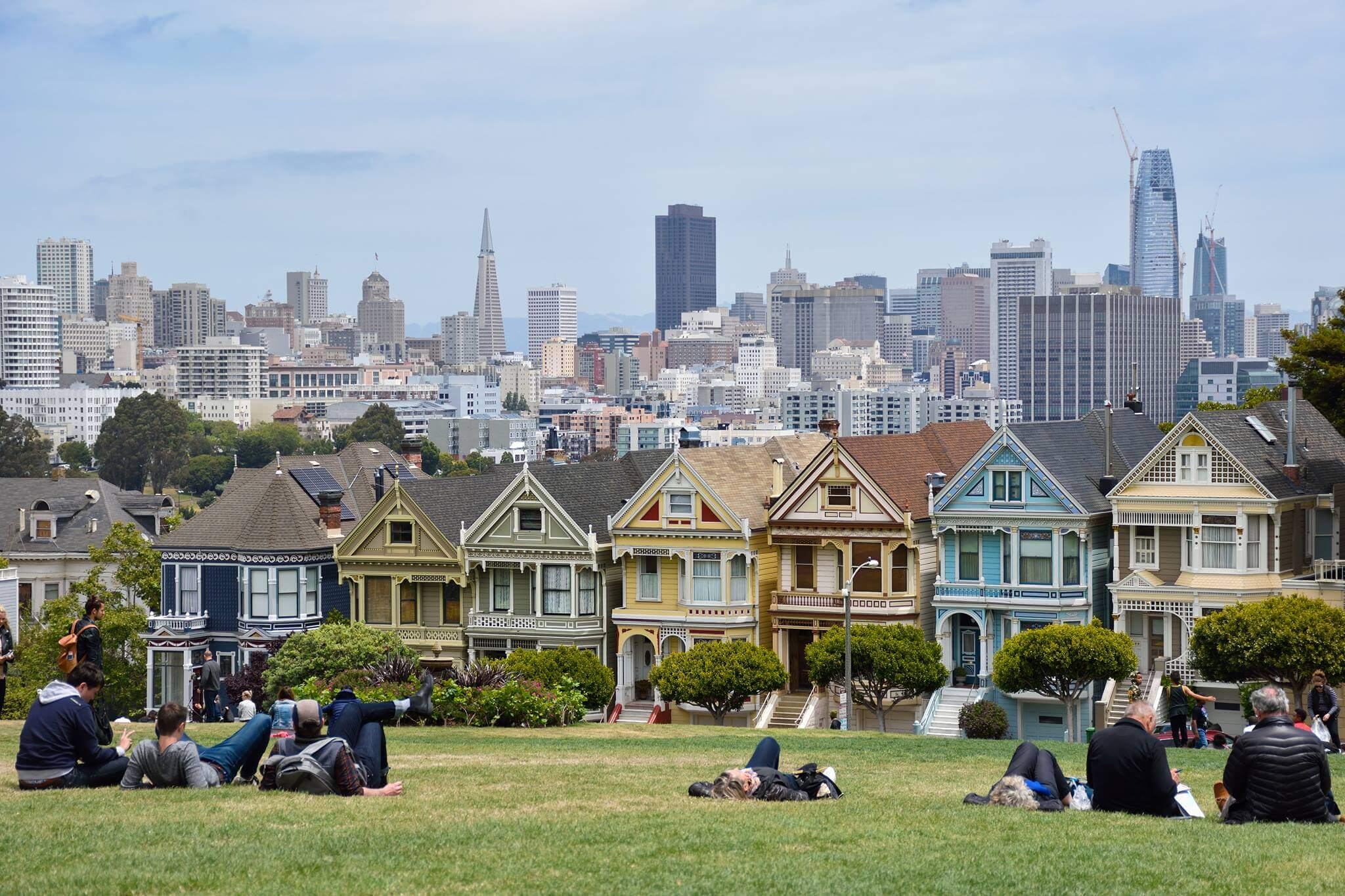 Top Things To Do With Kids In San Francisco