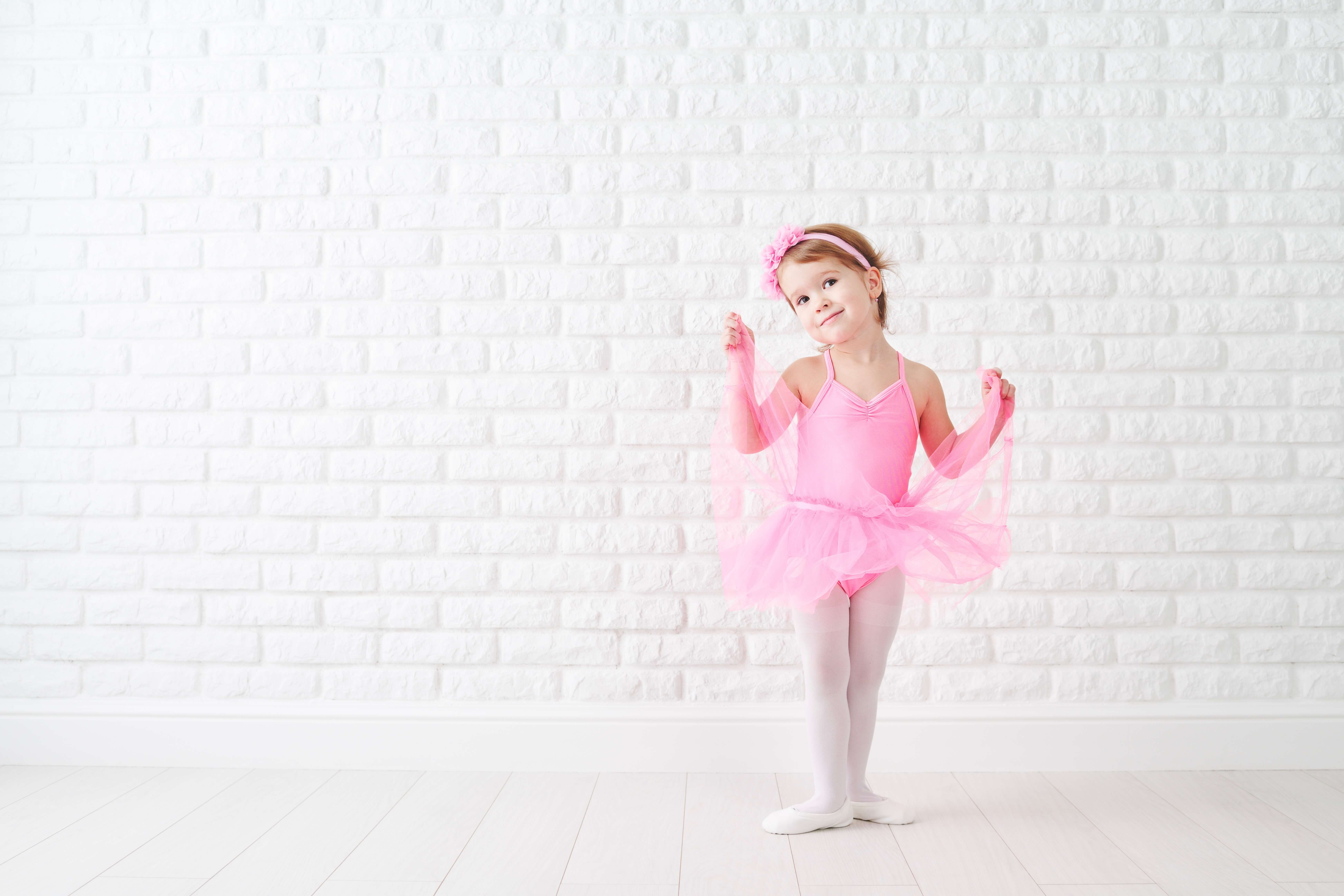 Ballerina Story Time (Ages 4+)