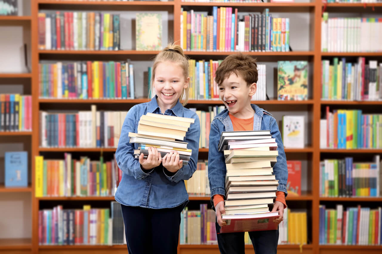 Top Ways To Celebrate National Reading Month