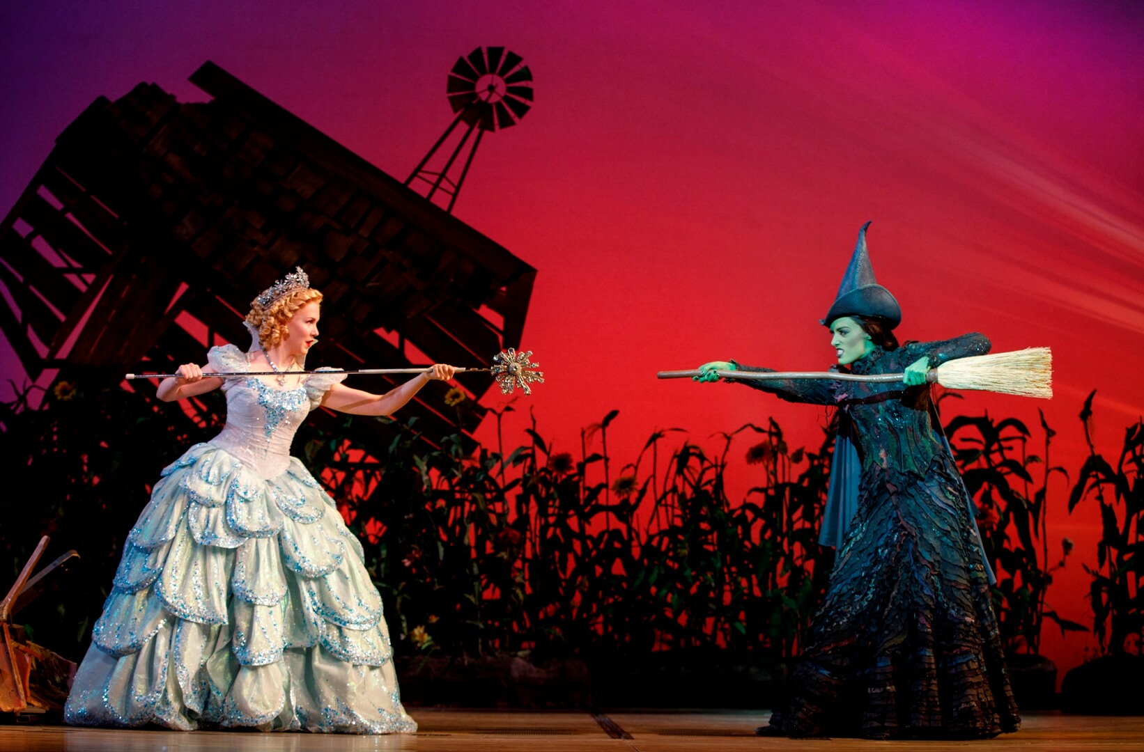 Wicked: The Musical