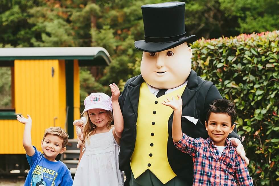 sir topham 2