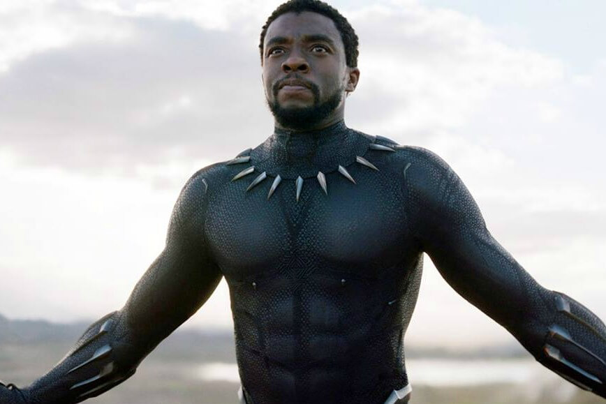 February Flicks: Black Panther