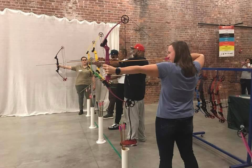 Archery Try-It