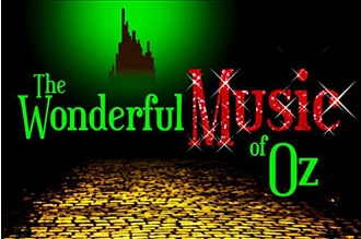 The Wonderful Music Of Oz