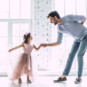 2019 Daddy Daughter Dances & Mother Son Events In Metro Detroit