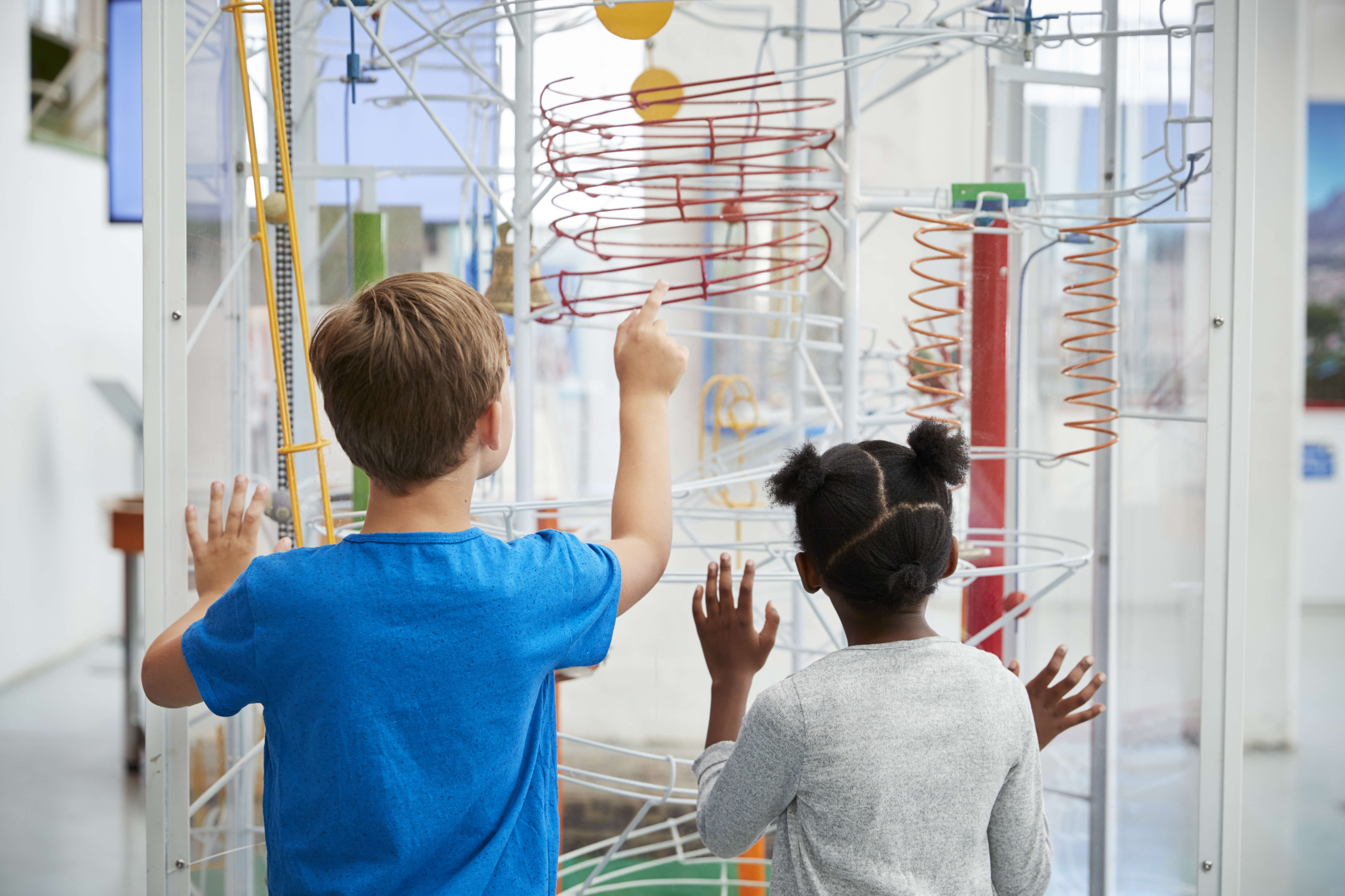 Know Before You Go & GIVEAWAY: Michigan Science Center