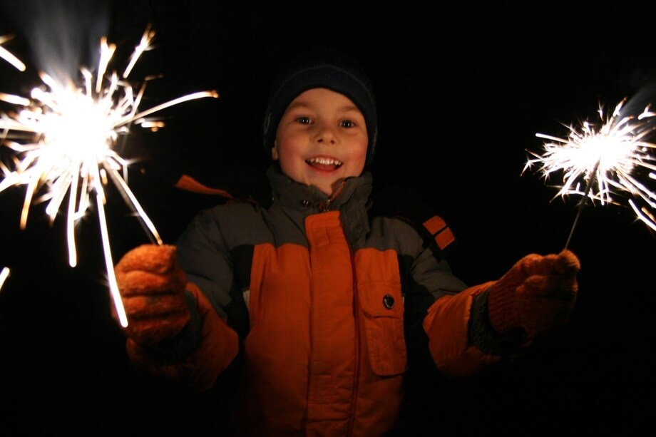 5 FREE Kid-Friendly New Year's Eve Events In Metro Detroit