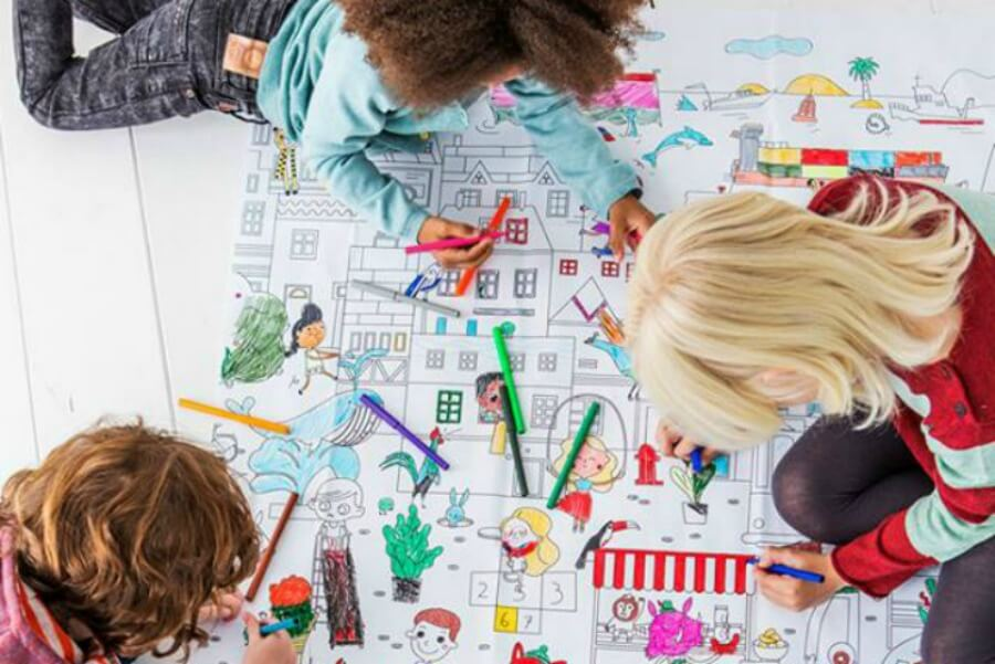 TOP SPOTS TO SHOP LOCAL FOR KIDS