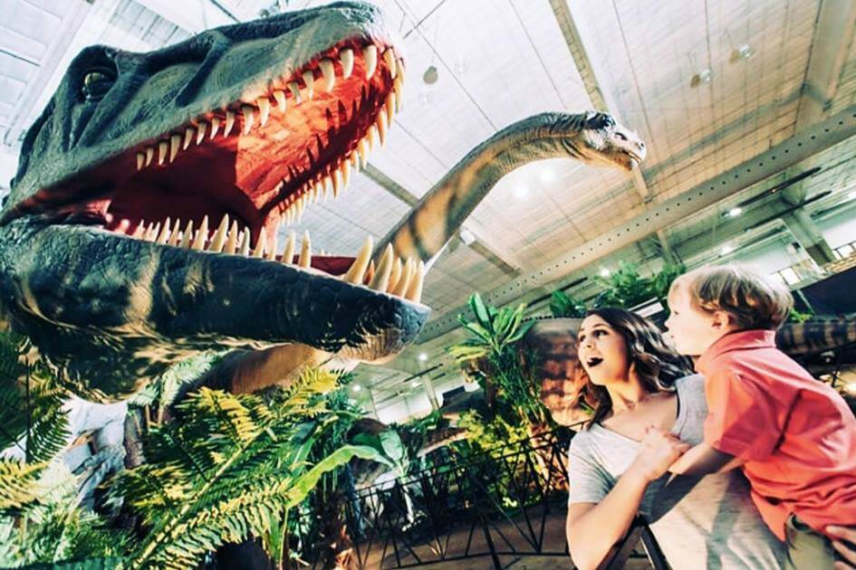 Top Things To Do With KIDS This Weekend: December 14-16