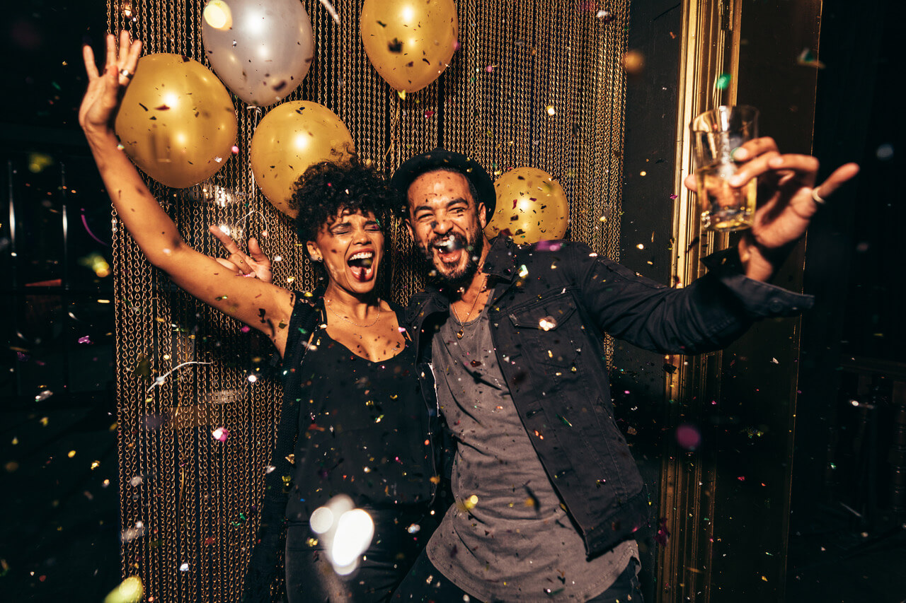 GIVEAWAY: New Year's Eve Party Guide & Ticket Giveaway