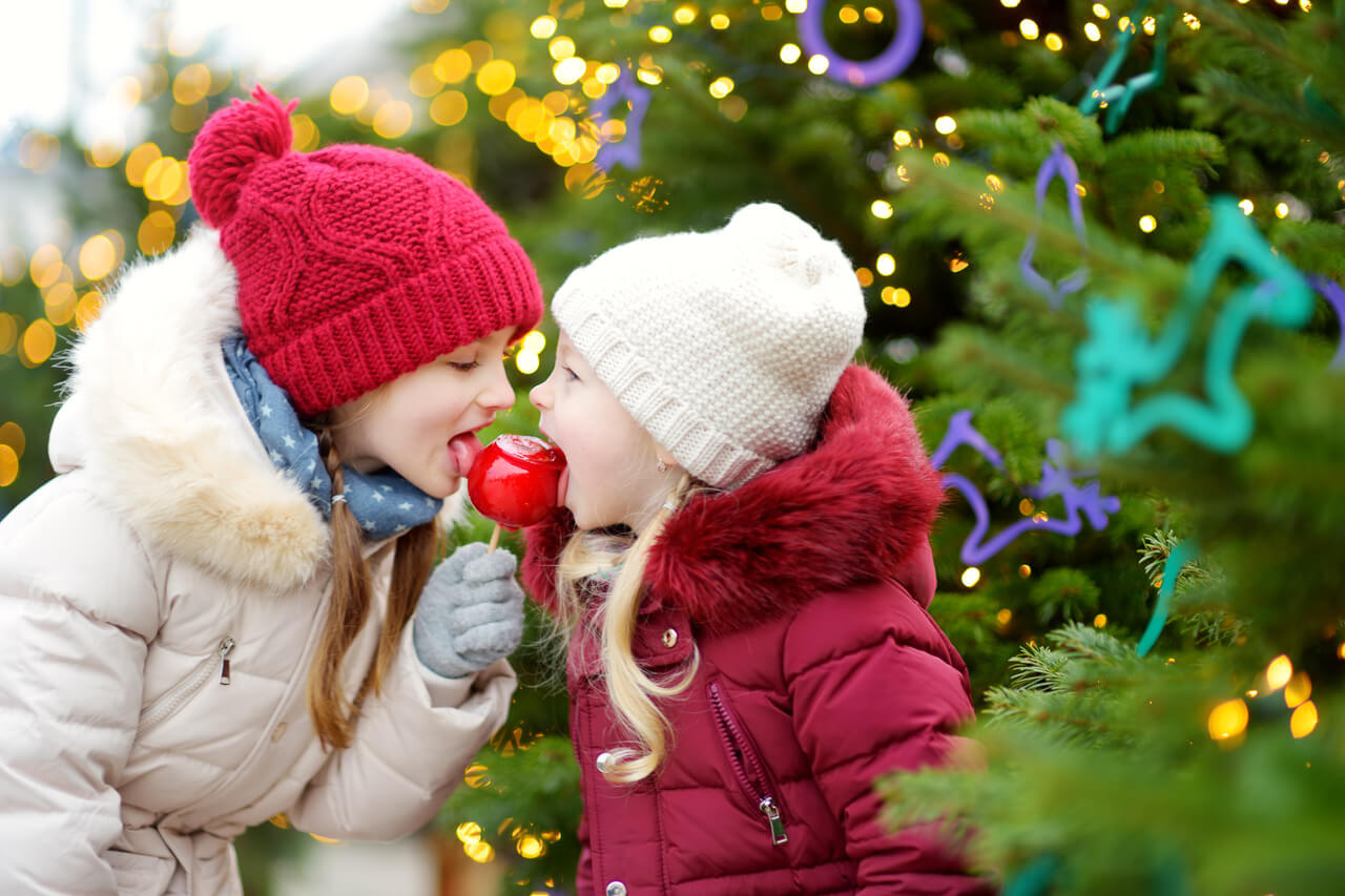 Top Things To Do With KIDS This Weekend: December 21-23