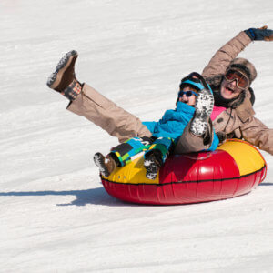 Top Things To Do With KIDS This Winter