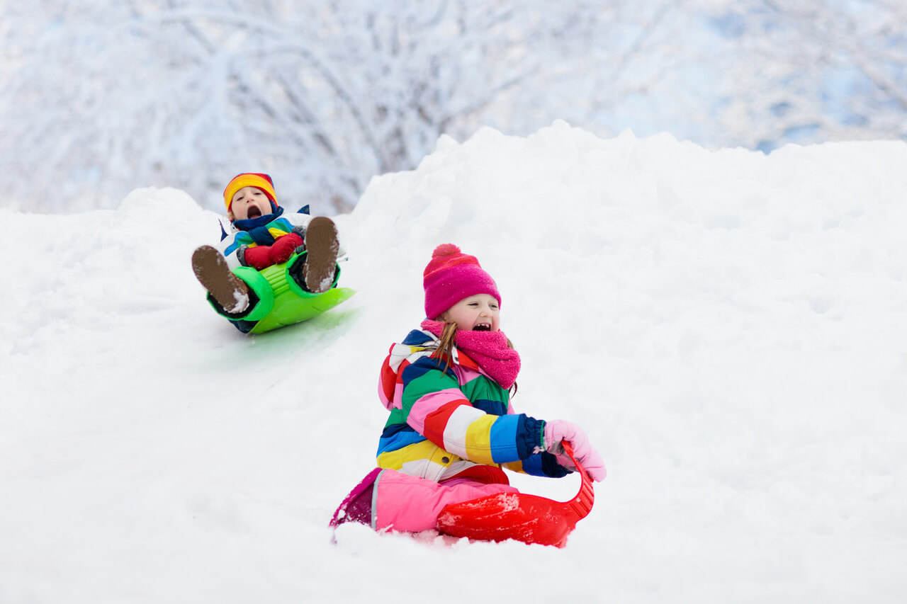 Top Things To Do With KIDS In January