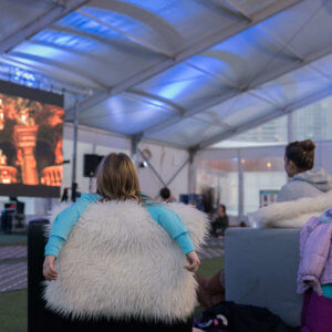 Free February Flicks At Beacon Park