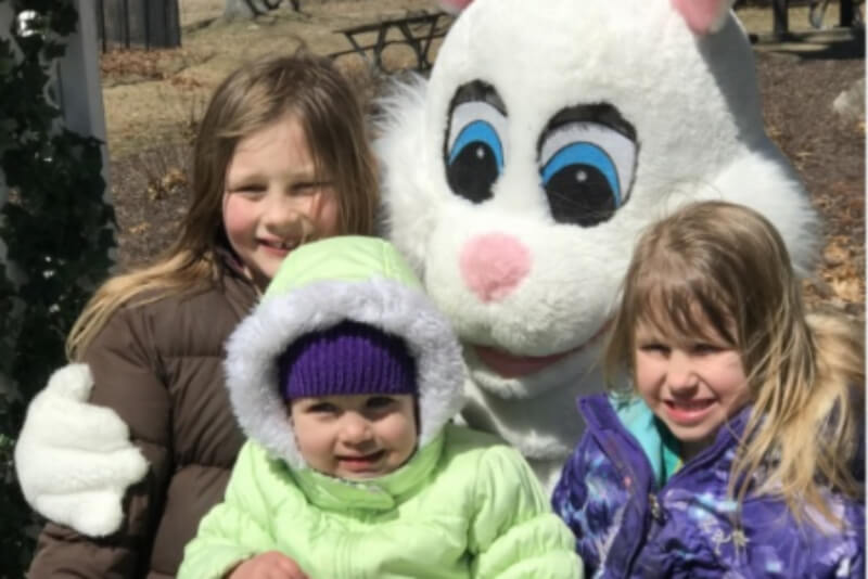 Wixon Easter Egg Hunt