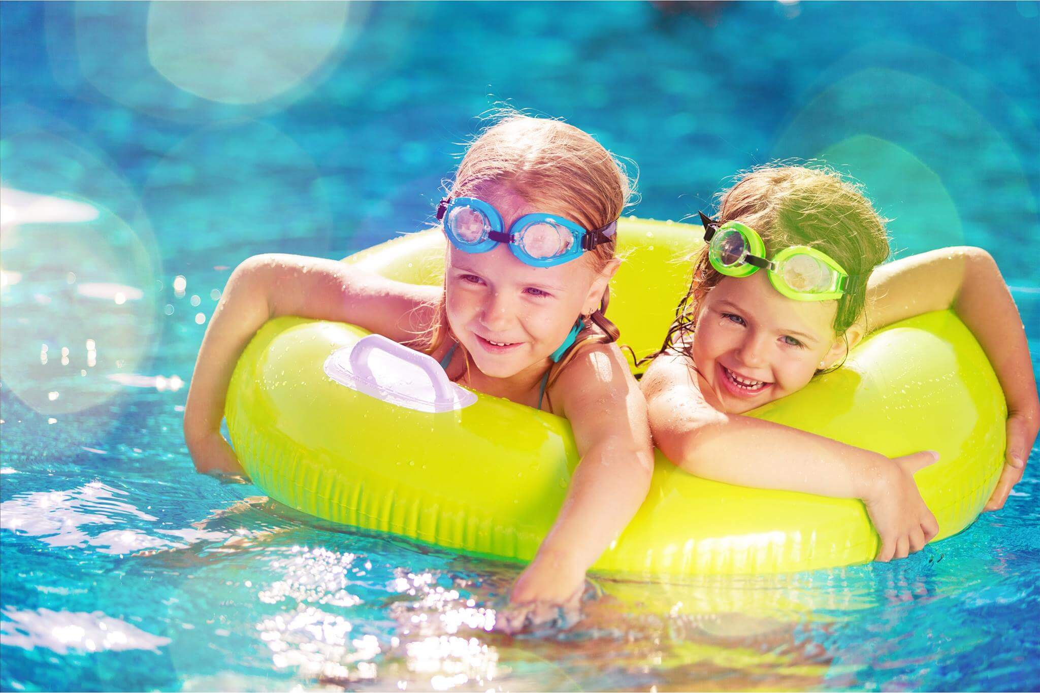 GIVEAWAY: FREE Summer Camp At Franklin Athletic Club