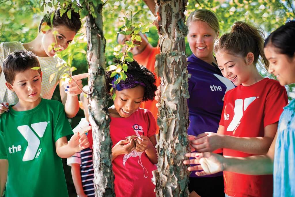 GIVEAWAY: FREE Week At Boll Family YMCA's Camp Okonoka On Belle Isle