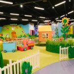 GIVEAWAY: Peppa Pig World Of Play Family 4-Pack