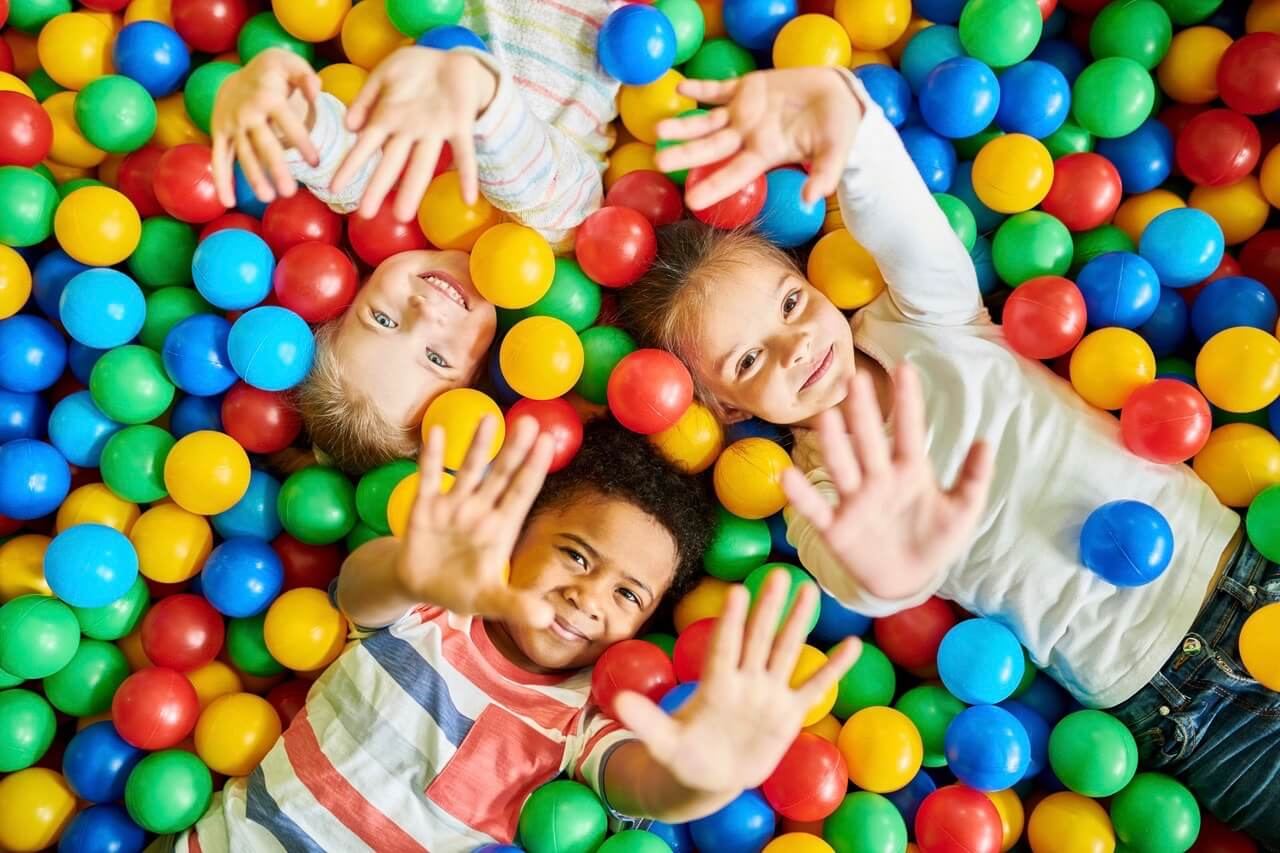 Kid's Night Out/Parent's Night Out Events In April