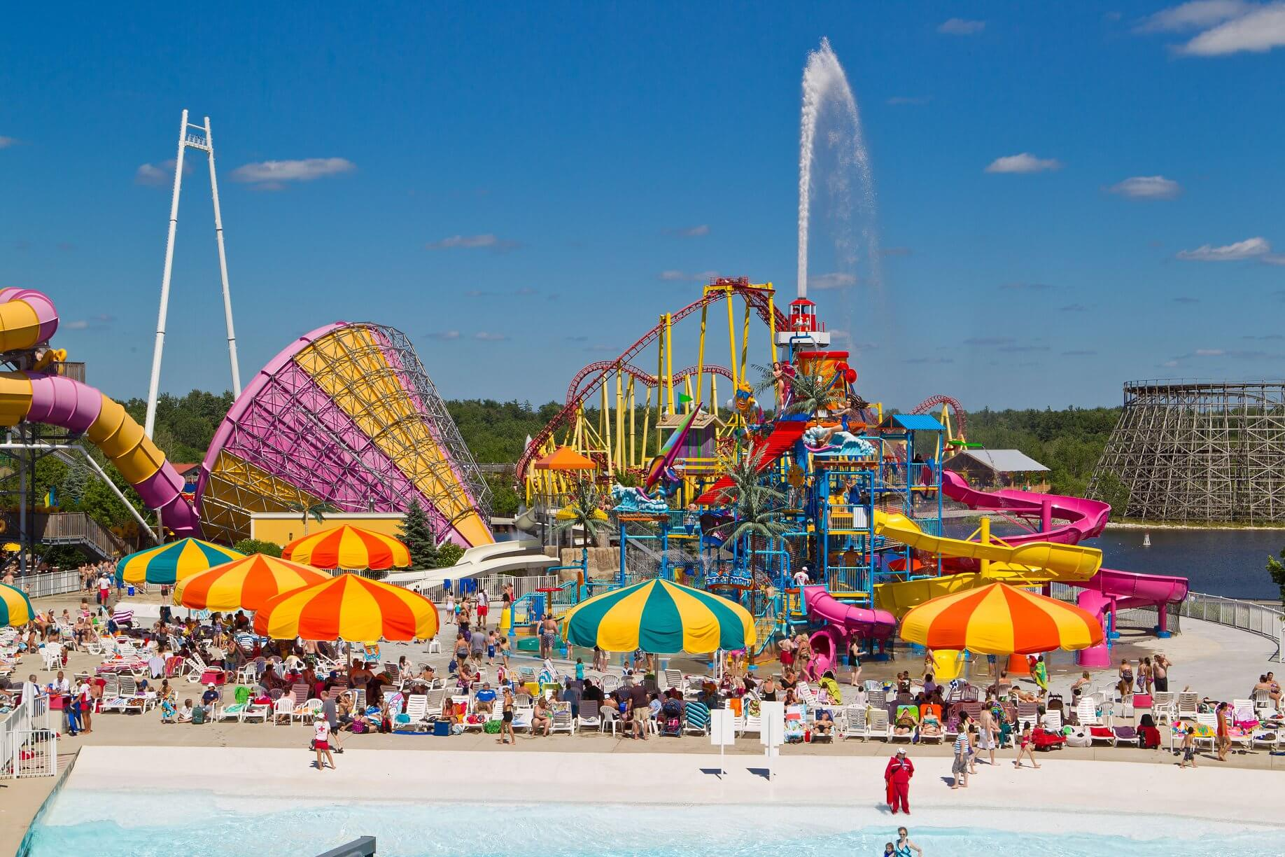 Giveaway Family 4 Pack To Michigan S Adventure