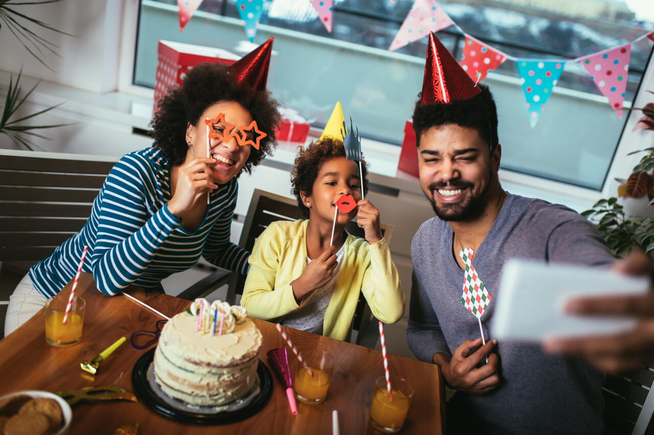 5 Ways To Make Your Kid S Birthday Special During Quarantine