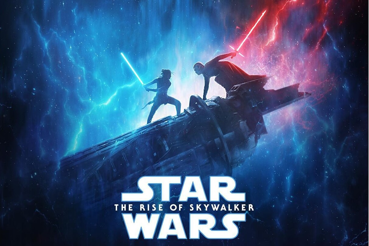 Movies In The Parks Star Wars The Rise Of Skywalker Littleguide Detroit